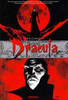 The Complete Dracula HC