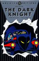 DC Archive Editions_Batman_The Dark Knight Archives_Vol. 5_HC