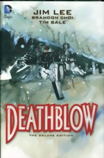 Deathblow_The Deluxe Editon_HC