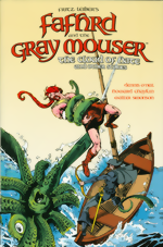 Fafhrd And The Gray Mouser_The Cloud Of Hate And Other Stories