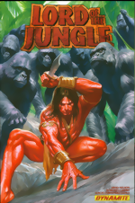 Lord Of The Jungle_Vol. 1