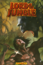 Lord Of The Jungle_Vol. 2