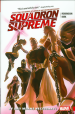 Squadron Supreme_Vol. 1_By Any Means Necessary