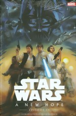 Star Wars_Episode IV_A New Hope_HC