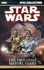 Star Wars Legends Epic Collection_Original Marvel Years_Vol. 2