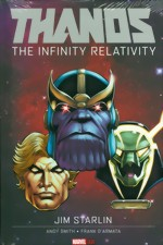 Thanos_The Infinity Relativity_HC