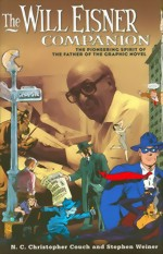 The Will Eisner Companion_HC