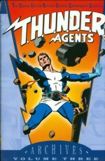 THUNDER Agents_Archives_Vol. 3_HC